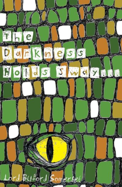 The Darkness Holds Sway Ebook